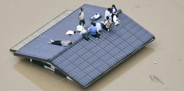 1.6 milyon Japon göç ediyor!