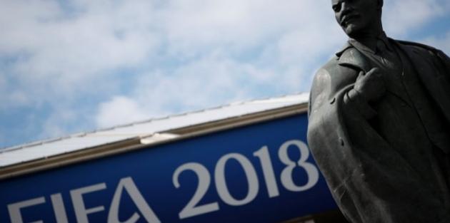 2018 Dünya Kupası rekor kırdı!