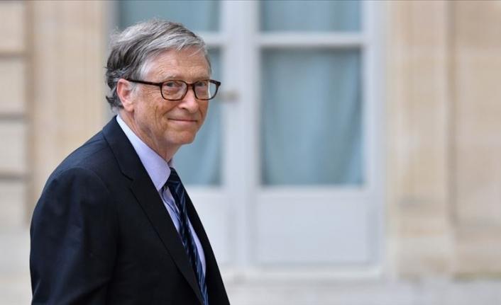 Bill Gates, Microsoft Yönetim Kurulu'ndan istifa etti