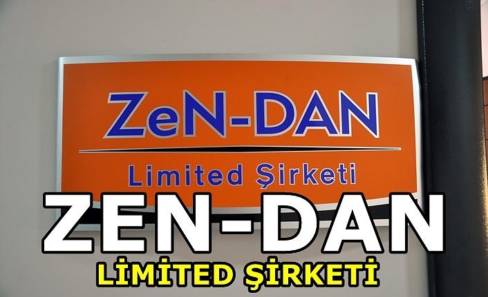 Zen-Dan Limited Şirketinden Ramazan Bayramı Mesajı