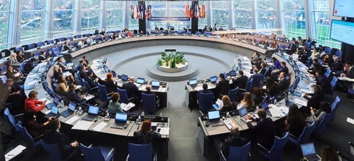 Avrupa Konseyi Bakanlar Komitesi: İfade özgürlüğü kısıtlanmamalı, TCK 301 değişmeli