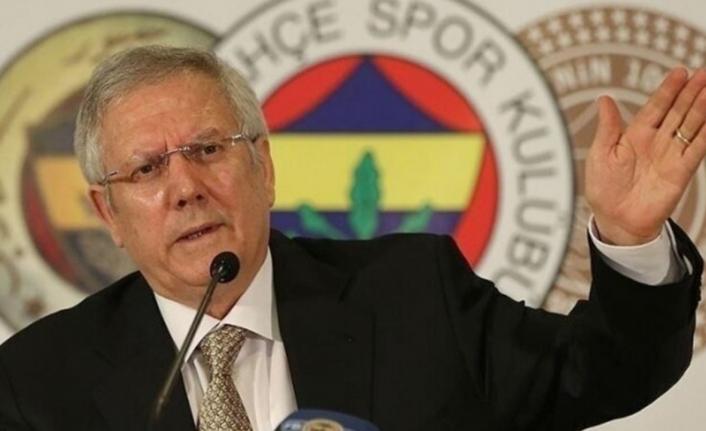 Fenerbahçe'den Aziz Yıldırım'a: Arzu ederlerse Fenerium tribününü kullanabilirler