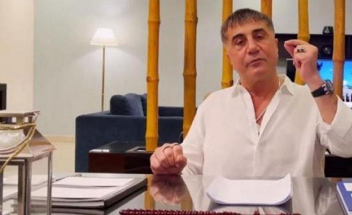 Sedat Peker'in sosyal medya hesaplarına erişim engeli