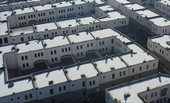 Mimarlar Odası Diyarbakır Şubesi Başkanı: Sur'daki yeni yapılar cezaevini andırıyor