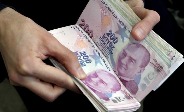 Yeni banknotlar tedavüle giriyor
