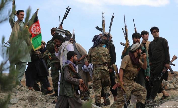 ABD istihbaratı: Kabil, birkaç gün içinde Taliban'ın eline geçebilir