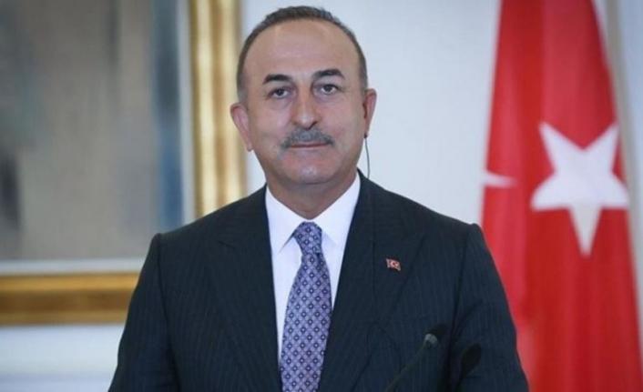 Çavuşoğlu: Kabil Büyükelçiliğimiz faaliyetlerini sürdürüyor