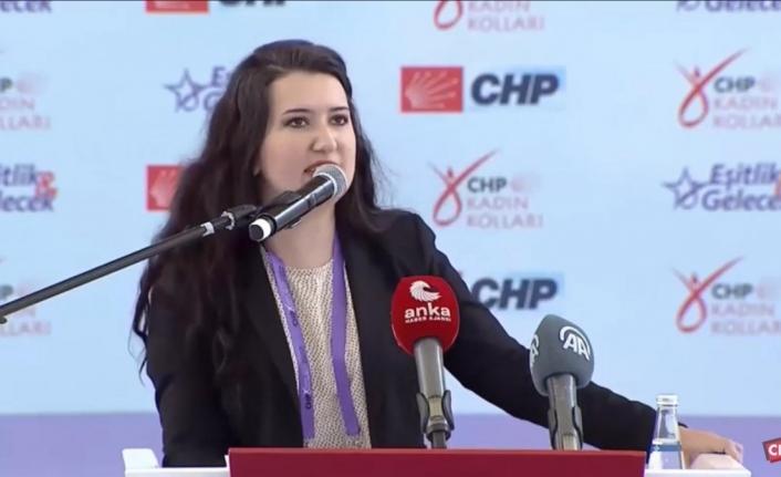 CHP: Cumhurbaşkanı değişmeden iyi bir eğitim sistemi hayal