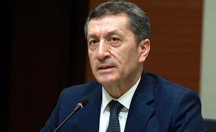 Milli Eğitim Bakanı Ziya Selçuk istifa etti: Görevim nihayete erdi