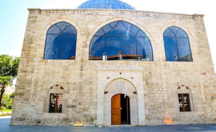 Üç Horan Kilisesi 106 yıl sonra açılıyor