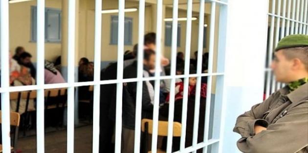 2 bin 542 çocuk cezaevinde