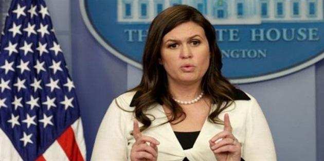 ABD, İçişleri Bakanı ve Adalet Bakanı'na Yaptırım Uygulama Kararı Aldı