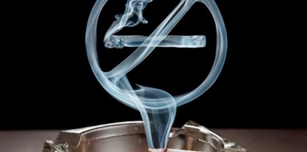 Açıktan sigara satışına yasak geliyor