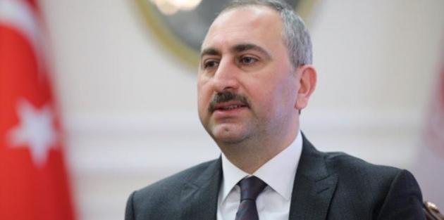 Adalet Bakanı Gül: 315 bin Suriyeli memleketine döndü
