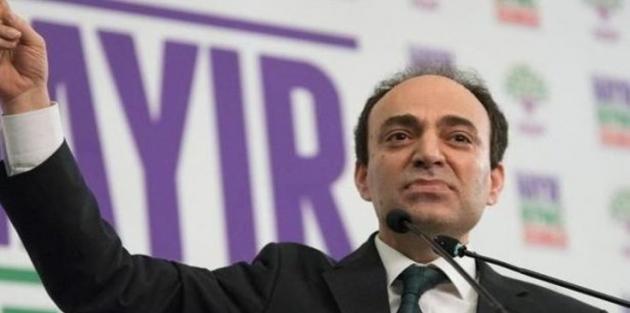 AİHM'den Türkiye'ye Baydemir mahkumiyeti verdi