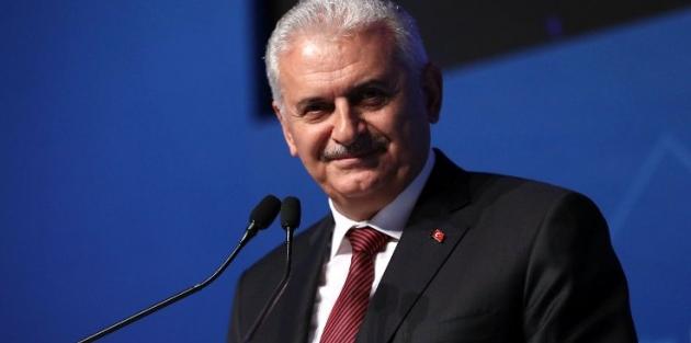 AK Parti Binali Yıldırım'ı aday gösterdi