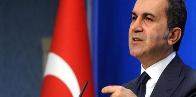 AK Parti: Brunson'da Türkiye teslim olmamıştır