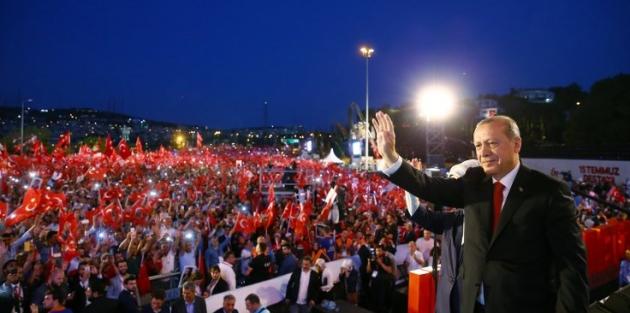 AK Parti'den '50 milyon' açıklaması
