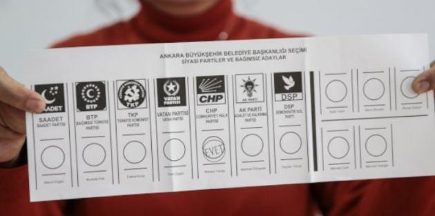 AK Parti'den YSK'ya Diyarbakır itirazı