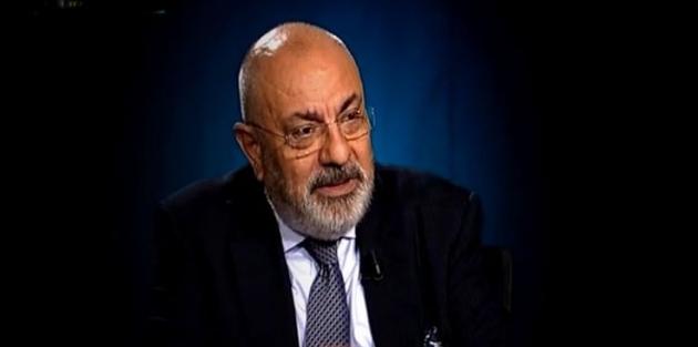 AK Partili Türkeş: İnce çok iyi performans gösteriyor