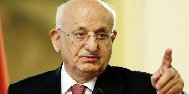 AK Parti'nin Meclis başkanlığı için adayı Kahraman