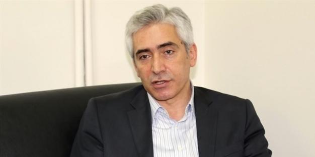 AKP'li Ensarioğlu: MHP ittifakı referanduma yönelikti