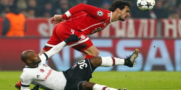 Alman medyası: Bayern ezici bir üstünlük sağladı   [1/5]