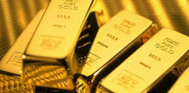 Altın fiyatları en yüksek seviyeyi gördü