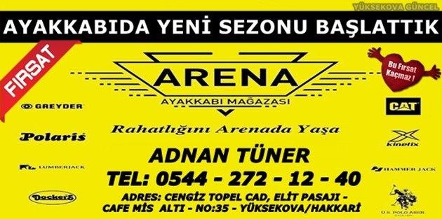 Arena Ayakkabı Mağazası
