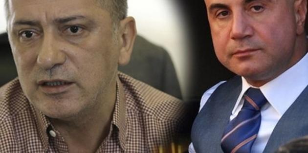 'Ayağım kaysa sorumlusu Sedat Peker'dir'