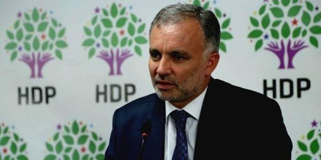 Ayhan Bilgen hakkındaki tutuklama kararı kaldırıldı