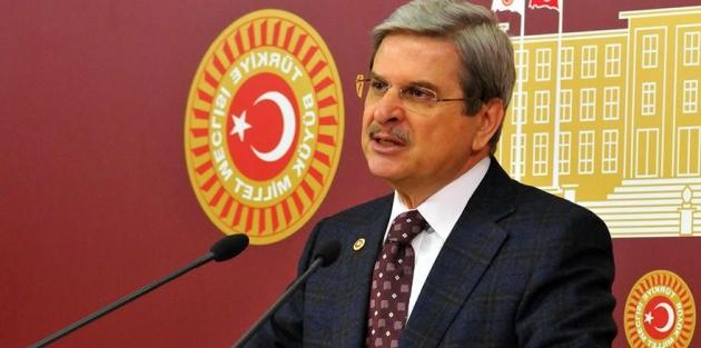 Aytun Çıray CHP'den istifa etti!