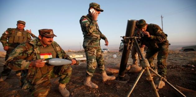 Bağdat Barzani'ye 'sınır' çizdi