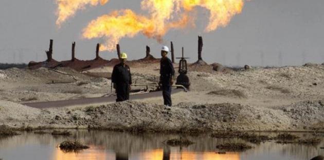 Bağdat'tan Barzani'ye petrol kıskacı