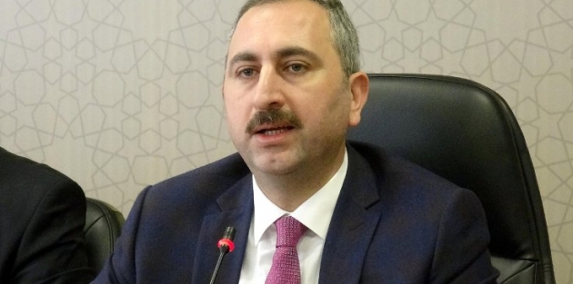Bakan Gül: ABD'nin açıklaması önemli