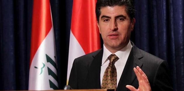 Barzani: Referanduma tepkiler sert değil