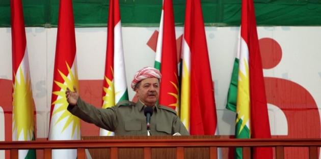 Barzani: Talabani'nin ölümü diyalog için fırsat