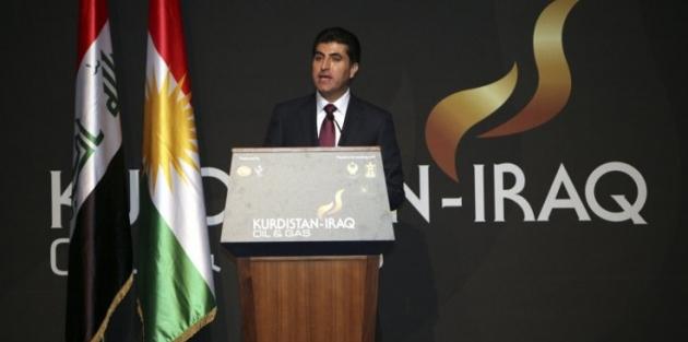 Barzani: Vana Türkiye'de ama anlaşmamız var