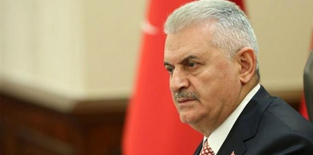 Başbakan Yıldırım, Baykal'ın sağlık durumu hakkında bilgi aldı