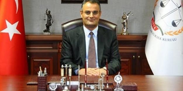 Başbakanlık Yüksek Müşaviri Birol Erdem 'FETÖ'den gözaltına alındı