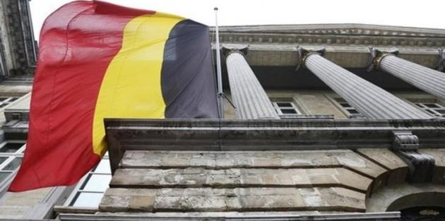 Belçika'nın Ankara Büyükelçisi Dışişleri Bakanlığı'na çağrıldı