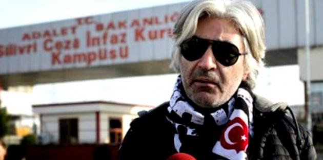 'Beşiktaş taraftarı Gezi'den beri sakıncalı piyade'