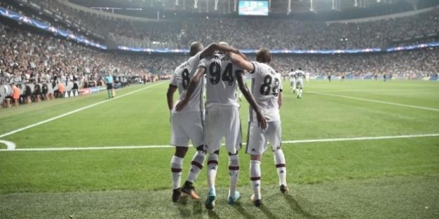 'Beşiktaş'ın tecrübesi, Leipzig'in dinamizmini yendi'