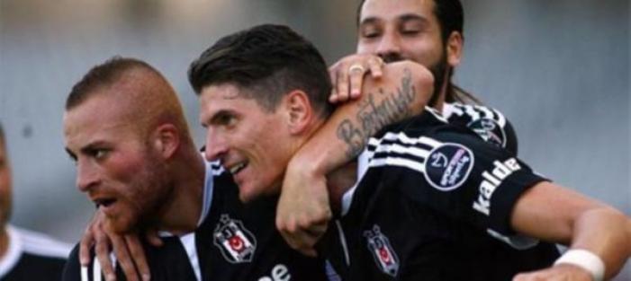 Beşiktaş'ta büyük süpriz... İki yıldız geri dönüyor