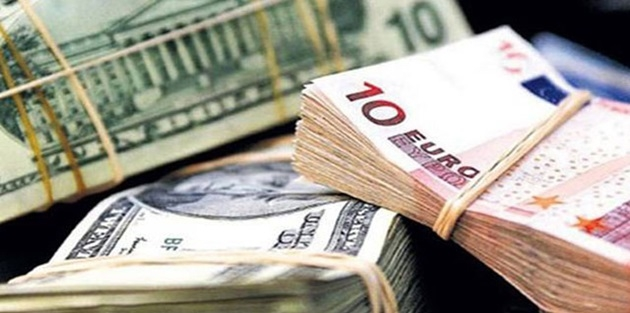 BİST100 güne düşüşle başladı, dolar 5.40 lirada