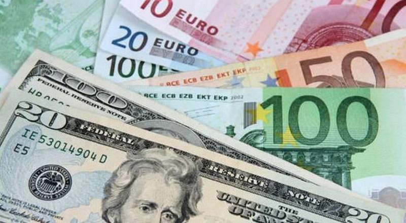 Borsa 102 bin puanda, dolar 4.32, euro 5.17 lirada