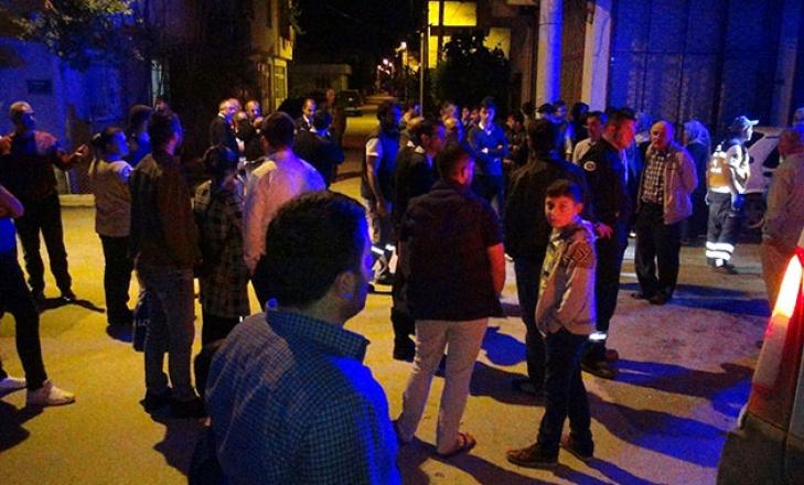 Bursa'da işçileri taşıyan servis minibüsleri çarpıştı: 7 yaralı