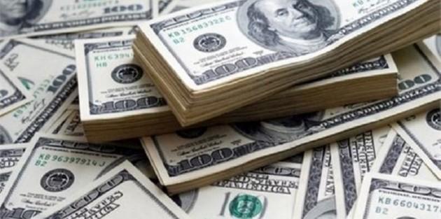Cari işlemler açığı Mayıs'ta 5 milyar 885 milyon dolara yükseldi