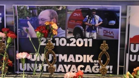 Çarşı Van Grubu 2011 Van ve Erciş depremlerini unutmadı