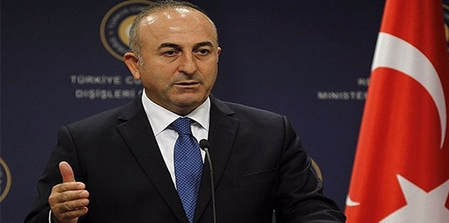 Çavuşoğlu: Afrin harekatı mayısa kadar biter